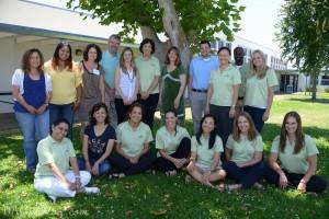 GE Summer Staff