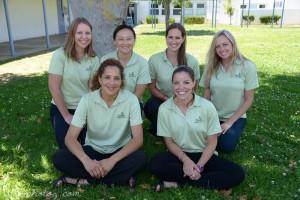 Growing Educators Staff